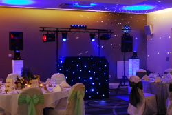 disco prices for weddings
